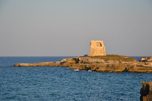 Torre di Roca