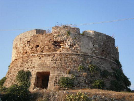 torre dell'Omomorto