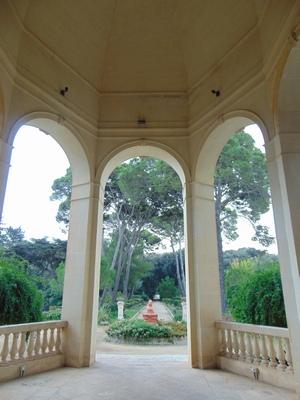 Maglie giardino