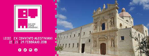 BTM Puglia 2018 - Lecce