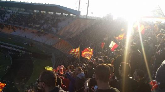 Lecce Siracusa