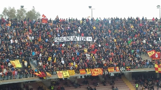 Lecce - Fondi