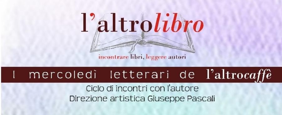 """24/10/2018 - 2^ rassegna letteraria """"L' Altro Libro"""" Seconda serata"""