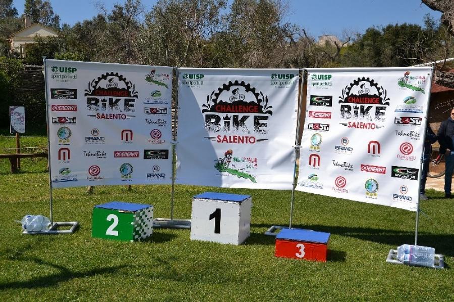 """6° Trofeo MTB """"La Serra"""""""
